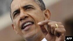 Барак Обама и борьба с безработицей в США