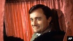 Robert Vaughn nació en Nueva York el 22 de noviembre de 1932.