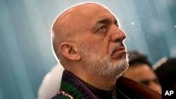 Harian New York Times mengatakan, CIA mengirim 'dana siluman' ke kantor Presiden Karzai untuk membeli 'pengaruh' di Afghanistan (foto: dok).