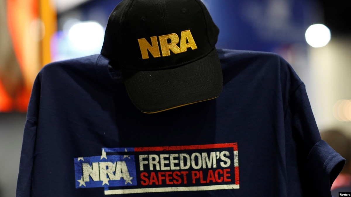 NRA Files Lawsuit Over Florida Gun Control Legislation