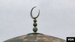 La visión que el mundo musulmán tiene de EE.UU. sigue siendo un trabajo en progreso.