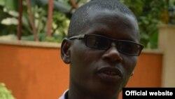 Le journalsite Jean Bigirimana disparu le 22 juillet 2016 au burundi.