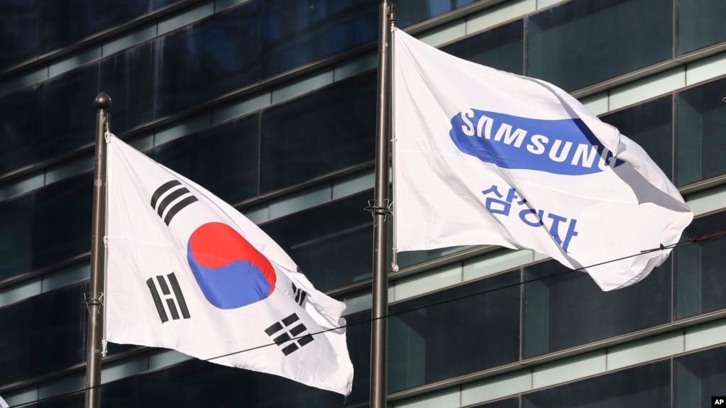 """Khoản hối lộ mà Tổng thống Park Geun-hye và người bạn Choi Soon-sill đã nhận từ Giám đốc Samsung Lee Jae-yong là biểu tượng của """"một chu kỳ mãn tính của tham nhũng trong xã hội của chúng ta""""."""
