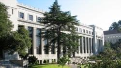 [지성의 산실, 미국 대학을 찾아서 오디오] UC 버클리 (2)