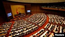 Việc có đại biểu Quốc hội cho Hoàng Sa được xem là một nhu cầu chính đáng, mang lại nhiều lợi ích và đáp ứng mong mỏi của người dân.