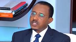 Maddii Aangoo Keenyaa Oromiyaa fi Saba Oromoo tI: Prezidaant Lammaa Magarsaa