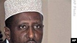 Exclusive Interview with Somali President Sharif Sheikh Ahmed