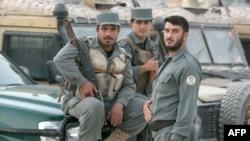 NATO və Əfqanıstan qüvvələri birgə əməliyyatlar keçirib