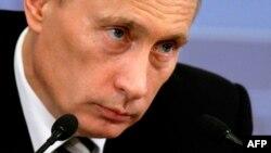 Путін про Росію, Америку, світ та самого себе