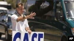 Ulice u Honoluluu na Hawaiima također su poprište intenzivne izborne kampanje