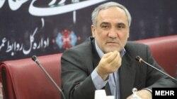 """عبدالحسن مقتدایی گفت که اگر با """"حرف غیرمنطقی"""" مواجه شود استعفا میکند."""
