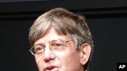 스타인버그 부장관 (자료사진)