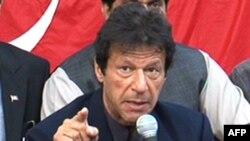 პაკისტანის პოლიტიკურ ცხოვრებაში ახალი ლიდერი გამოჩნდა