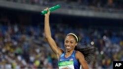 La noticia se conoció este miércoles después de una votación del Comité Olímpico Internacional en Lima, Perú.