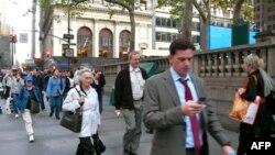 Протесты на Болотной: что о них думают в Нью-Йорке