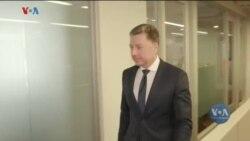Студія Вашингтон. Переписка американських дипломатів про Україну