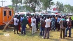 Impayés depuis 3 mois, des médecins congolais en grève