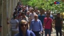Tahran Sokaklarından Yaptırımlara Farklı Tepkiler