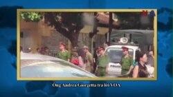 Truyền hình vệ tinh VOA 23/5/2015