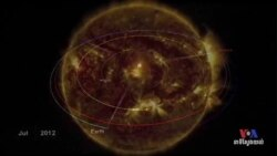 Weak Sun Activity Puzzles Scientists