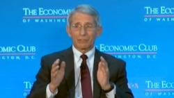 Dr. Fauci on the Zika virus