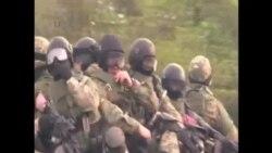 烏克蘭誓言要在東部親俄地區加強軍事攻勢