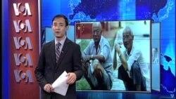VOA卫视(2013年10月14日 第一小时节目)