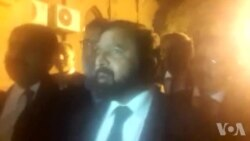 حلف نامے کی بنیاد پر فیصلہ ہوا ہے: ایڈیشنل اٹارنی جنرل اشتیاق احمد
