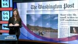 27 Eylül Amerikan Basınından Özetler