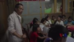 缅甸民族冲突威胁其教育改革
