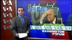 Washington Forum du 10 décembre 2015 : corruption et dopage, le sport en danger
