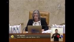 上訴遭駁回 巴西前總統將因腐敗罪入獄服刑 (粵語)