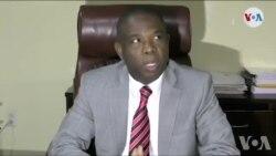 Ayiti: Prezidan Sena a Carl Murat Cantave Pwononse l sou Dosye Senatè Garcia Delva a