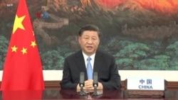 Ketegangan AS-Tiongkok Jelang dan Pasca Pilpres AS
