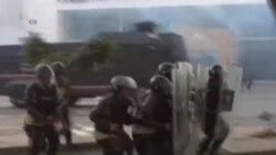 委內瑞拉反對派抗議 第5人因傷不治死亡