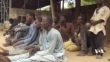 Wasu Daga Cikin 'Yan Boko Haram Da Suka Sace 'Yan Matan Chibok Sun Shiga Hanu