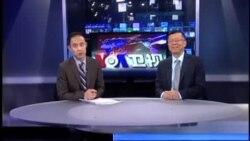 中国媒体看世界:1千1百特工血,化作西山碑阴文