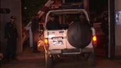 Pakistan Musharaf