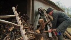 俄罗斯乌克兰关系恶化 切尔诺贝利清理工作艰难