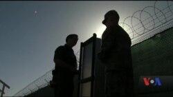 Ось чому закриття Гуантанамо може створити нові проблеми. Відео