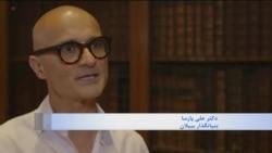 رباتی که شاید به زودی کار پزشکان را انجام دهد؛ توضیحات علی پارسا، بنیانگذار شرکت بابیلون