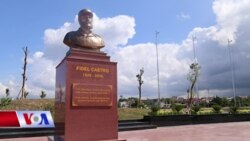 VN bỏ trăm tỷ làm công viên Fidel Castro