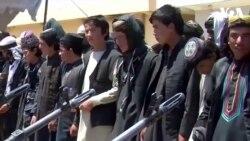 Phiến quân Nhà nước Hồi giáo ở Jawzjan, Afghanistan ra đầu hàng