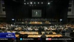 Tiranë, Asambleja Parlamentare e NATO-s