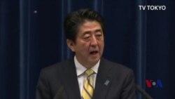 日本经济复苏前景令人堪忧