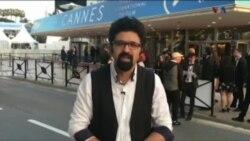گزارش شپول عباسی از آخرین روز جشنواره کن
