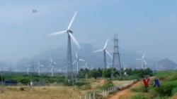替代能源:灌溉农田并照亮千家万户