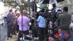 UNGA uma aventura para a Media internacional