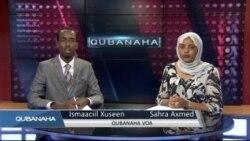 Qubanaha VOA, June 18, 2015