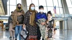 國安部長:美國將接納至少5萬被撤離的阿富汗人